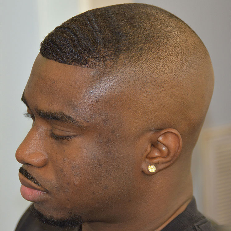 Men S Amp Woman S Natural Haircuts In Houston Tx Joe