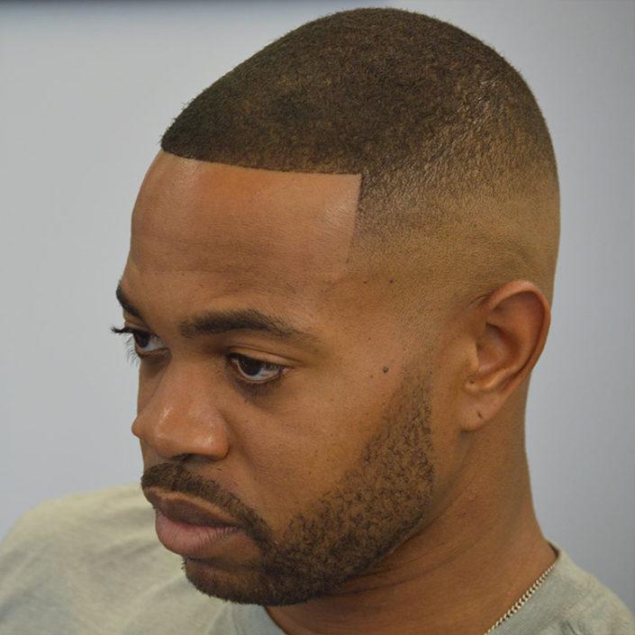 Razor Shave Styles