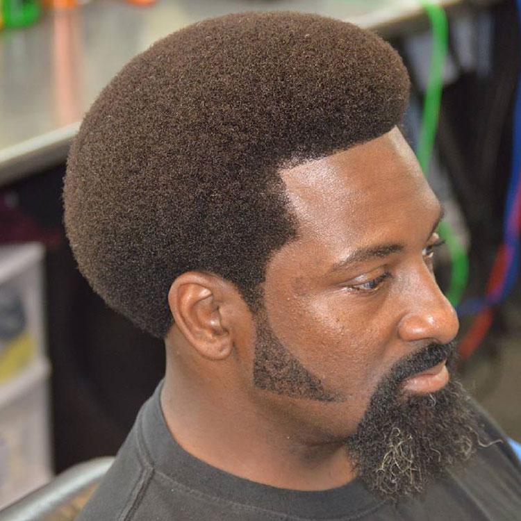 Men S Amp Woman S Natural Haircuts In Houston Tx Joe